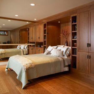 Vertical Bamboo Flooring